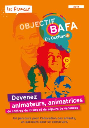 Logo Bafa2018