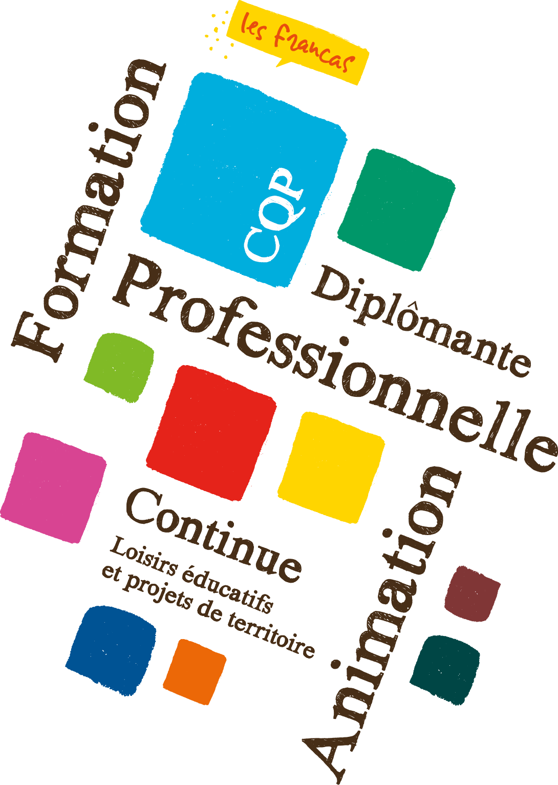 Logo Fopro CQP
