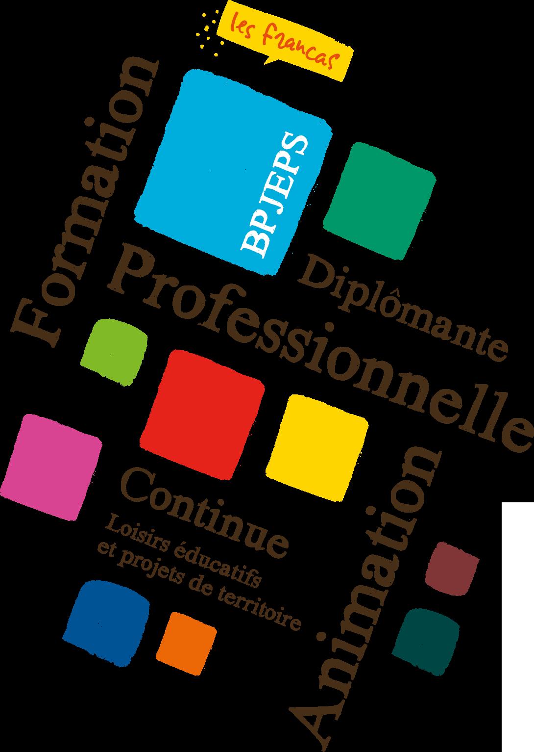 Logo Fopro BPJEPS