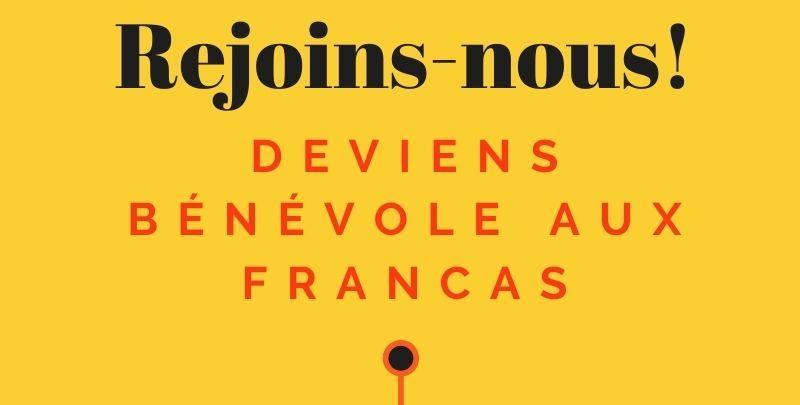 Rejoins Nous!